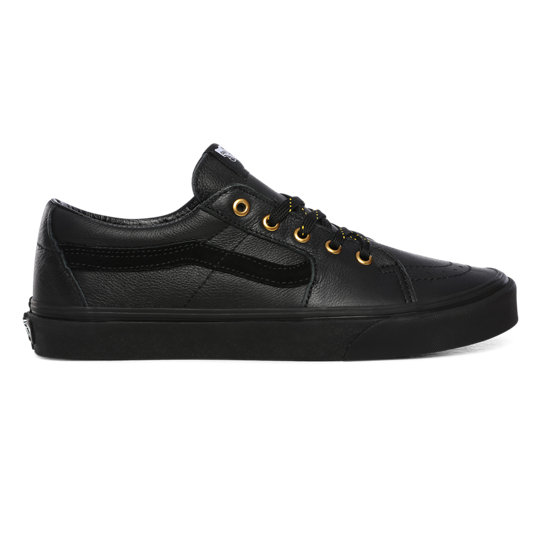 Leather Sk8-Low Shoes | Vans