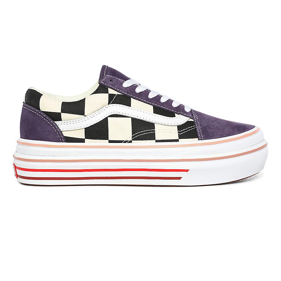 Sneaker Vans Old Skool VN0A4UUN26C