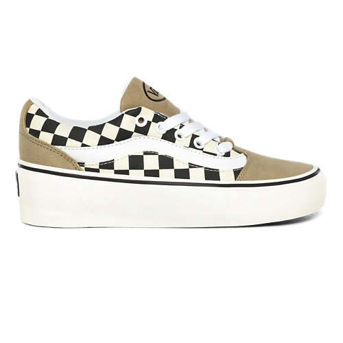 Buty+Checkerboard+Shape+NI