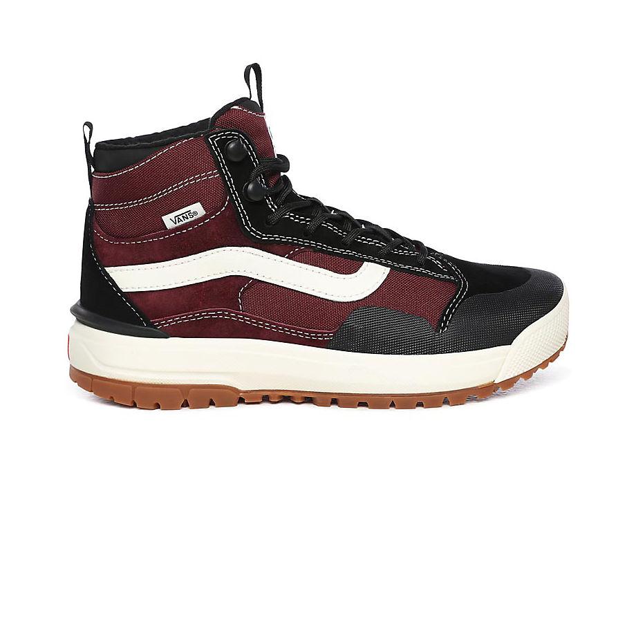 Vans  ULTRARANGE EXO HI MTE  women's Shoes (High-top Trainers) in Black - VN0A4UWJ26Y1