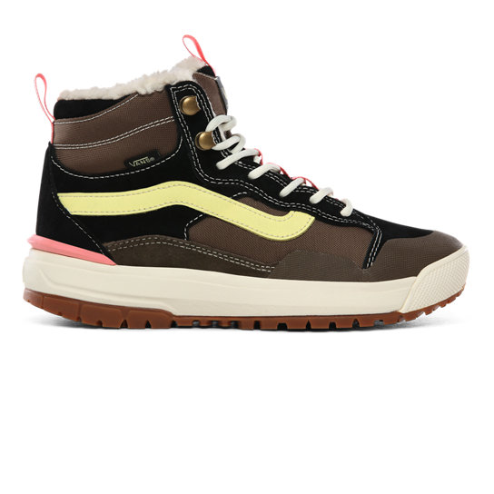 UltraRange EXO Hi MTE Shoes | Vans