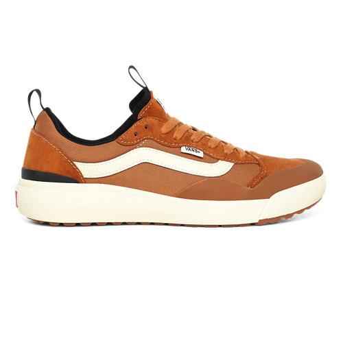 Vans Dennis Enarson Old Skool Pro BMX Shoes OliveGum