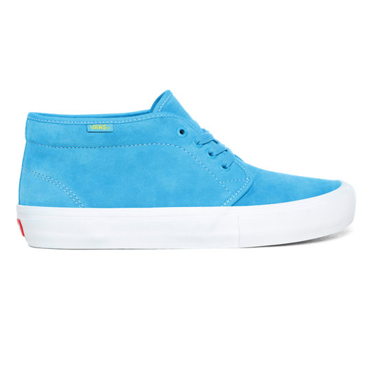 Scarpe The Simpsons x Vans Bart Chukka Pro | Vans