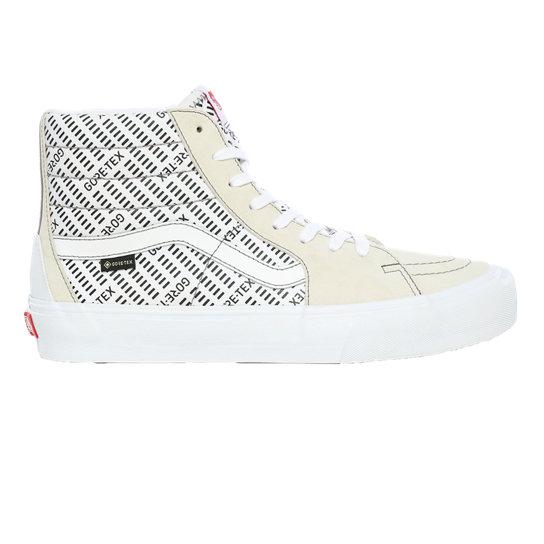 Sk8 Hi Gore Tex Schuhe