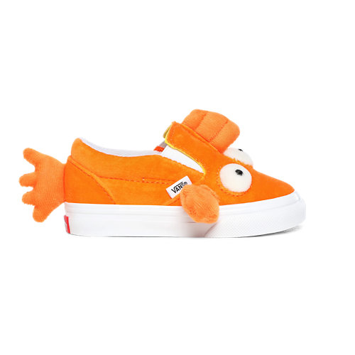 Toddler+The+Simpsons+x+Vans+Blinky+Fish+Slip-on+V+Shoes+%281-4+years%29