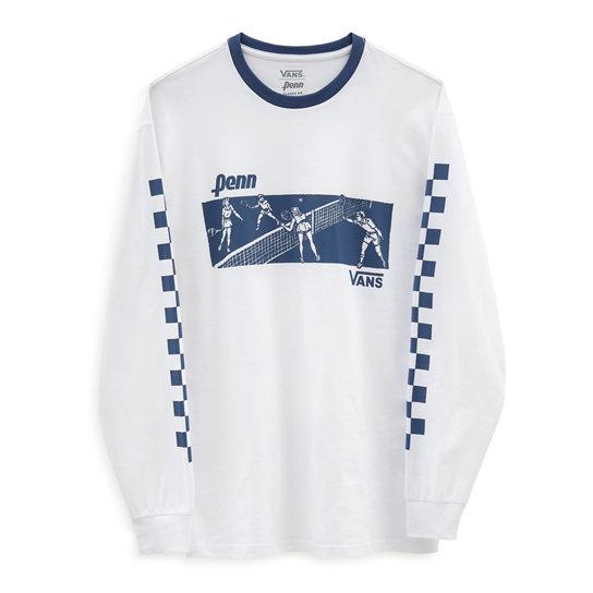 Vans x Penn Long Sleeve T-Shirt