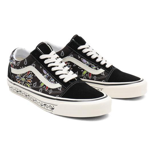 Chaussures Anaheim Factory Old Skool 36 DX