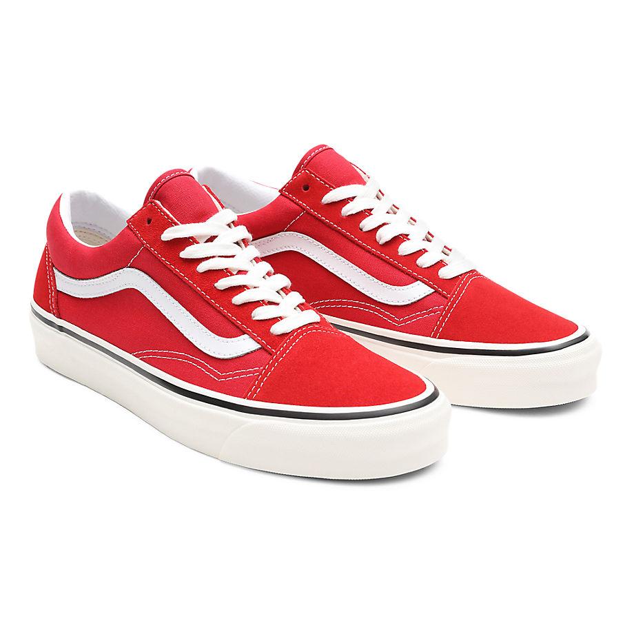 Sneaker Vans Old Skool VN0A54F3U8Q