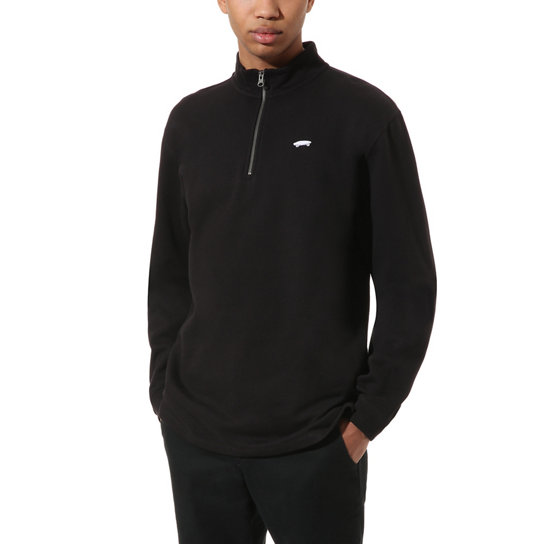 Pro Skate Quarter Zip Sweater | Vans