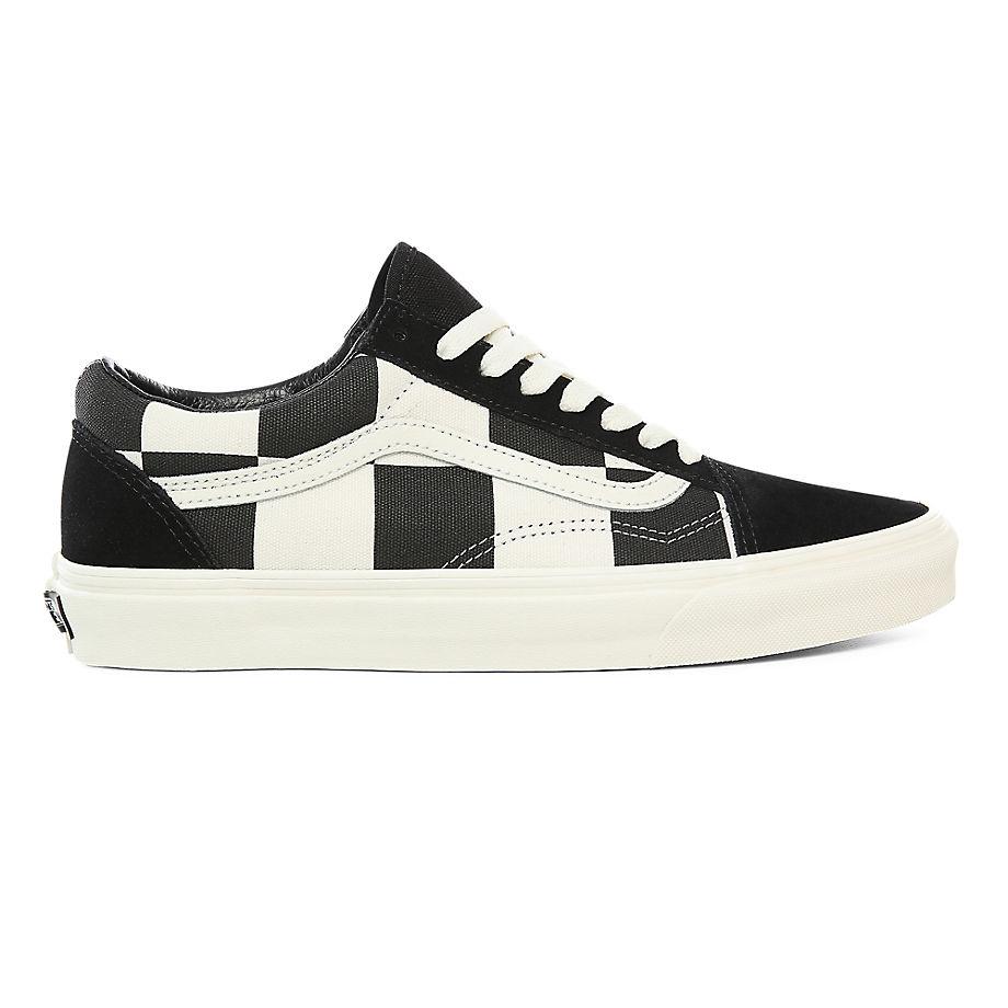 Sneaker Vans Old Skool VN0A5AO95WS