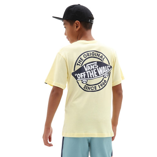 Boys+Authentic+OTW+T-Shirt+%288-14+years%29