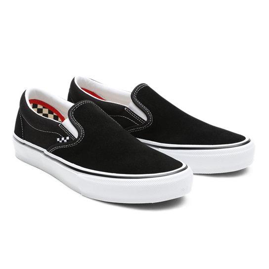 Skate Slip-On Shoes
