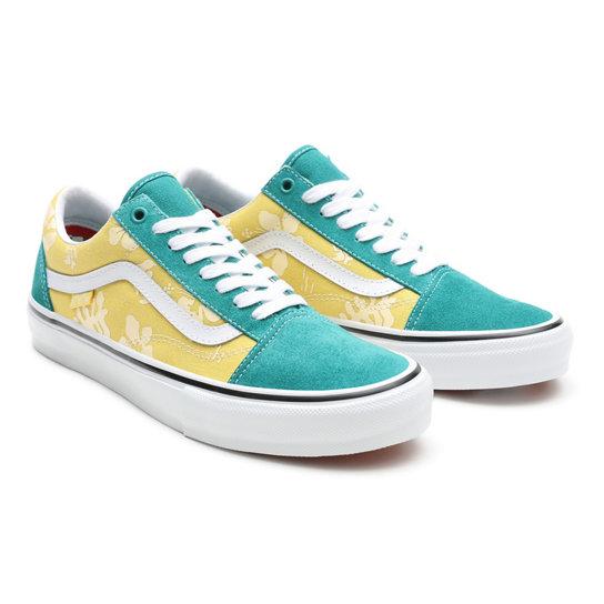 Skate Aloha Old Skool Shoes