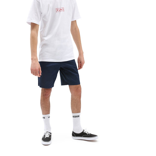 Authentic+Stretch+Shorts