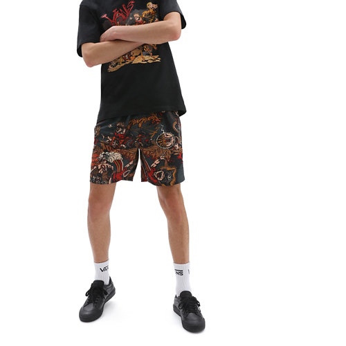 Shorts Chino Homme | Shorts Légers & Stretch | Vans FR