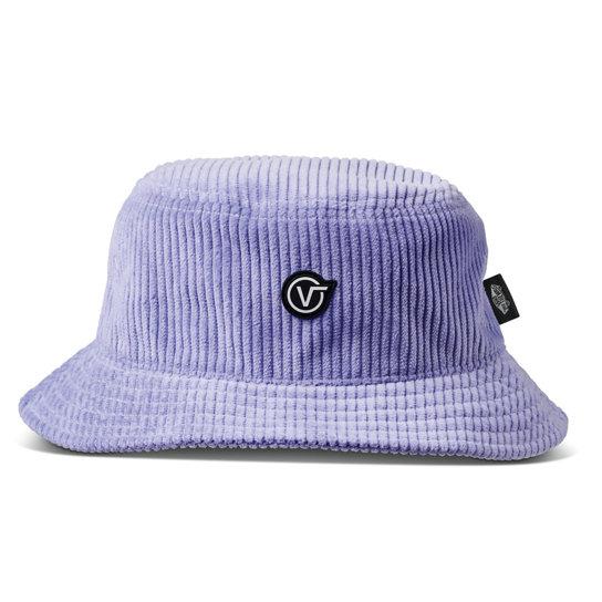 Chapeau en velours côtelé Vans x Anderson .Paak | Multicolour | Vans