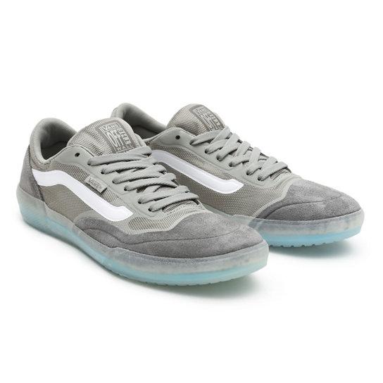 Chaussures Ave Pro | Gris | Vans