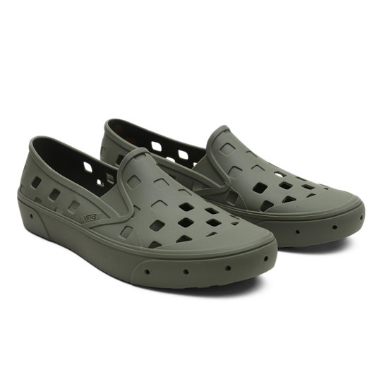 Zapatillas Trek Slip-On | Vans