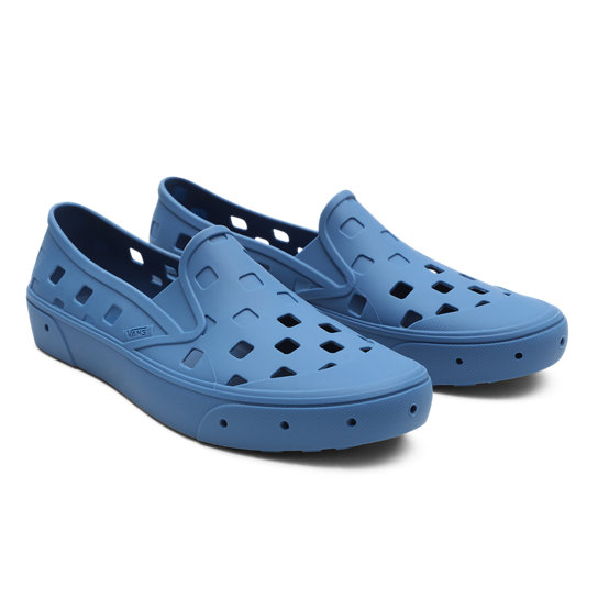 Trek Slip-On Shoes | Vans