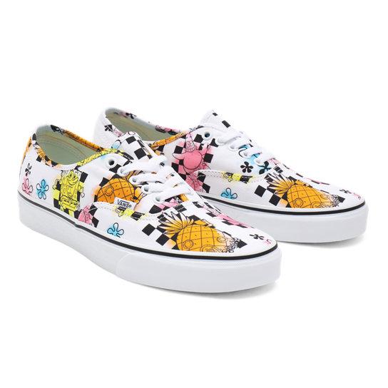 Scarpe Vans X SpongeBob Authentic | Multicolour | Vans