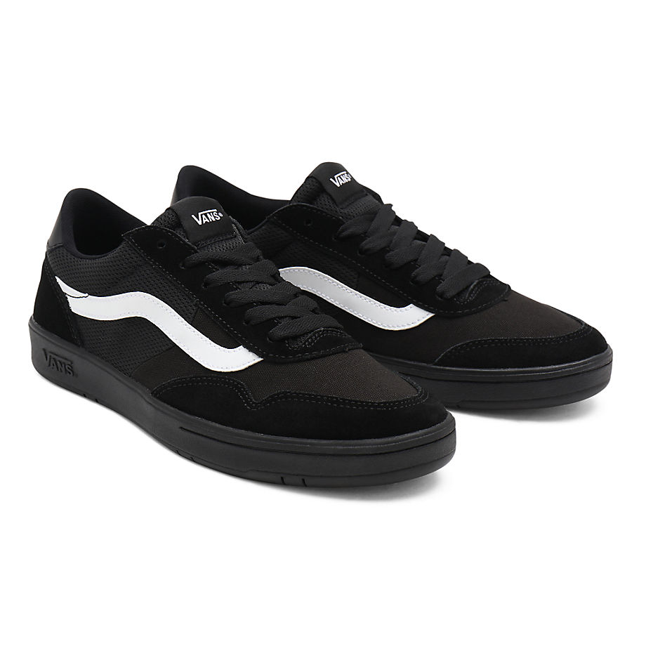 Vans  CRUZE TOO CC  men's Shoes (Trainers) in Black - VN0A5KR5QTF1