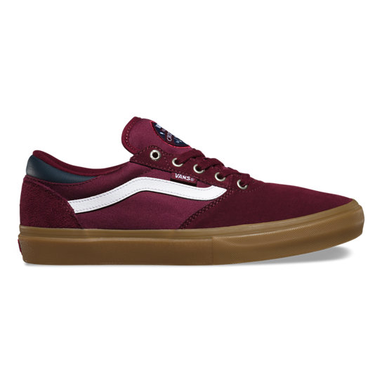Zapatos Gilbert Crockett Pro | Vans