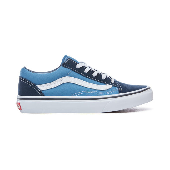 vans old skool schuhe kinder