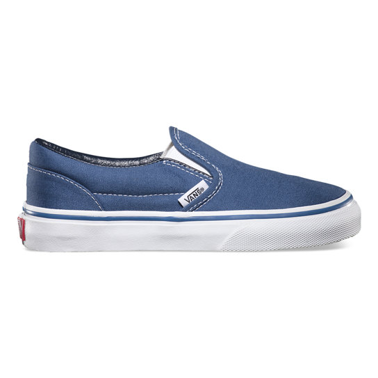 Classic Slip-On Kinderschoenen | Vans