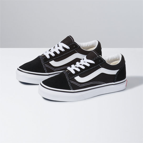 Kinder Old Skool Schuhe | Vans