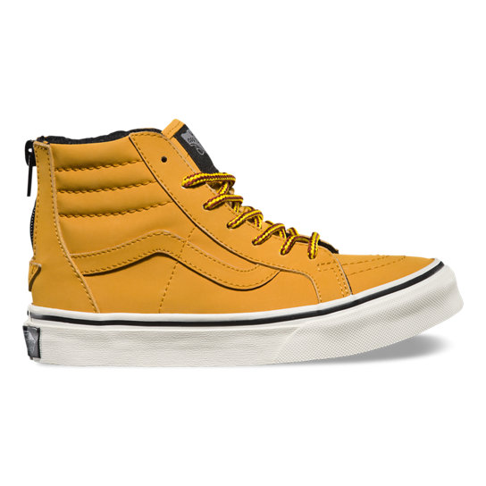 Kids Sk8-Hi Zip MTE Shoes | Vans