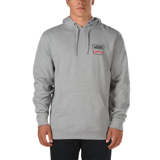 Side Striped PH Hoodie | Vans