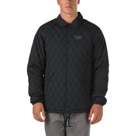 Torrey Quilt MTE Jacket | Vans | Official Store