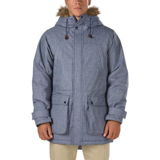 Carthage MTE Jacket | Vans