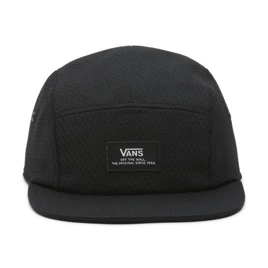Dennett 5 Panel Camper Hat | Vans