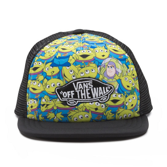 Boys Toy Story x Vans Trucker Hat | Vans