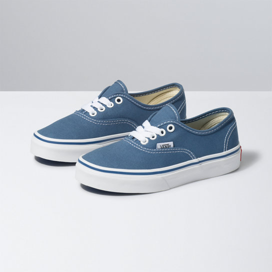 Kinder Authentic Schuhe | Vans