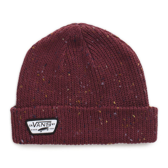 Gorro Mini Full Patch | Vans