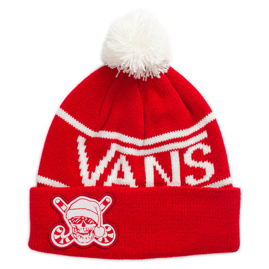 Bonnet Holiday Pom | Vans