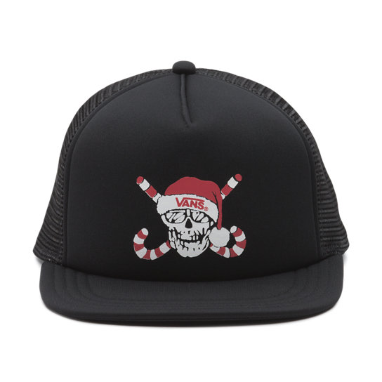 Holiday Trucker Hat | Vans