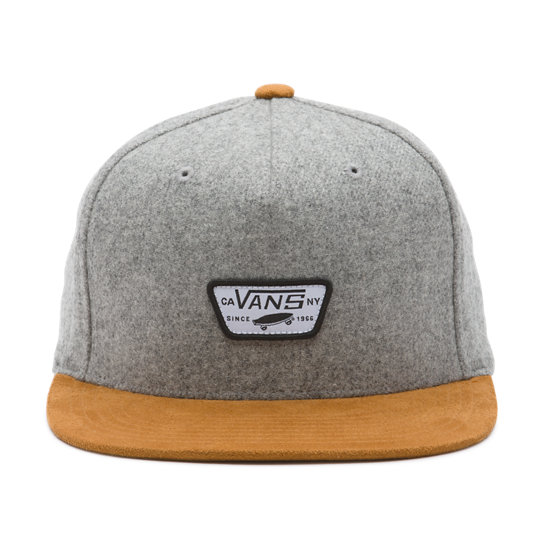 Cappellino Mini Full Patch | Vans