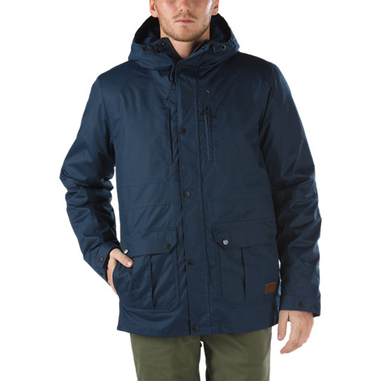 Flintridge MTE Jacke | Vans