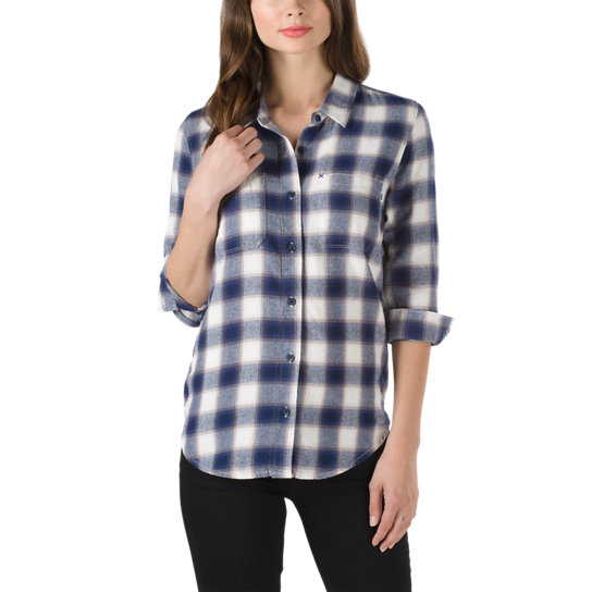 Camicia in flanella Meridian | Vans