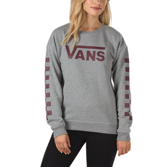 Big Fun Crew Fleece | Vans