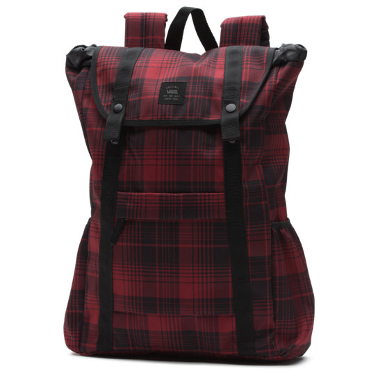 Caravaner Backpack | Vans