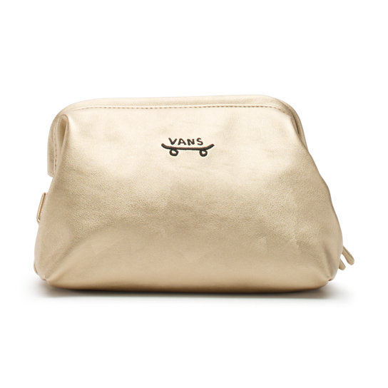 Done Up Make-up-Tasche | Vans