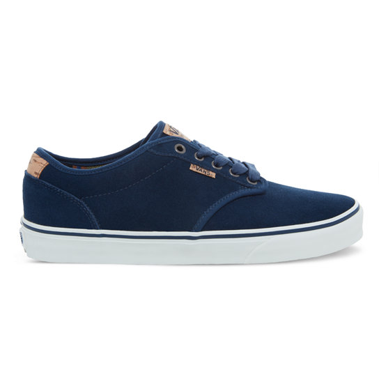 Atwood Deluxe Shoes | Vans