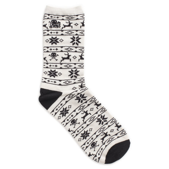 Ticker Socks (1 pair pk) | Vans