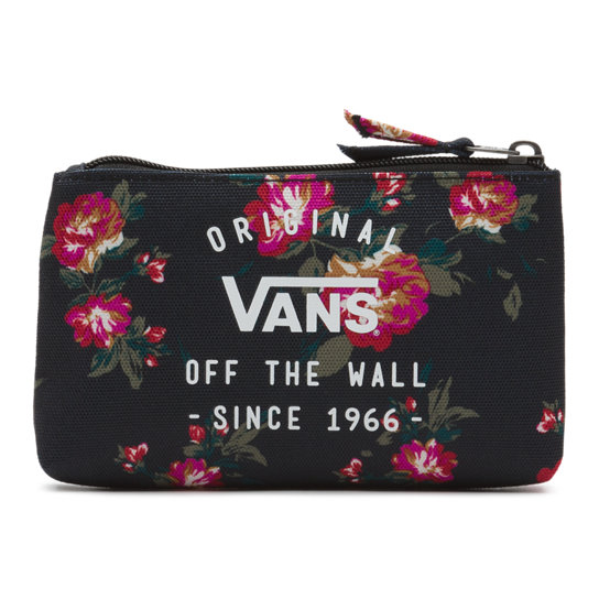 Homeroomie Small Pouch | Vans