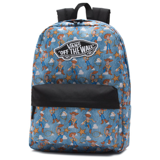 Toy Story Backpack | Vans