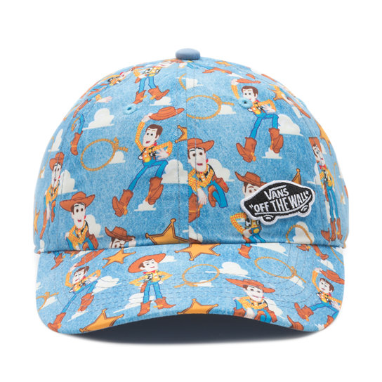 Toy Story Baseball Hat | Vans